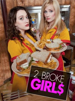 2 Broke Girls- model->seriesaddict